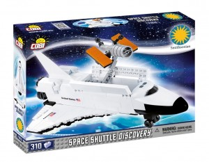 Discovery Space shuttle / COBI 21076
