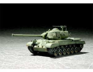 Czołg US M46 Patton 1:72 / Trumpeter 072888