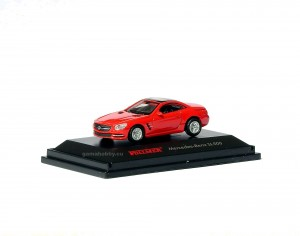 Mercedes Benz 500 SL 1:87 HO / VOLLMER 41640