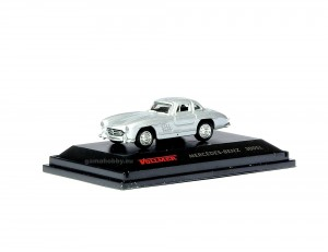 Mercedes Benz 300 SL 1:87 HO / Vollmer 41655