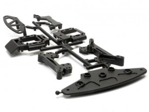 Shock Tower / bumper set / HPI85031